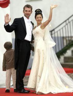 Dinamarca 2007- Pra Alexandra & Martin Jorgensen