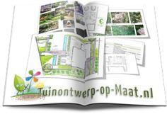 Tuinontwerp-op-Maat.nl - Een compleet plan voor uw tuin