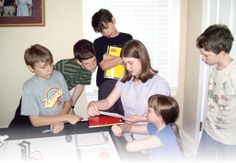 Homeschool World - Articles - What We Learned at FIRST Lego League - Practical Homeschooling Magazine