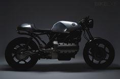 BMW K100 by Robrock