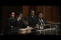 Venezuelan orchestra.