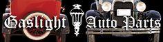 Gaslight Auto Parts.