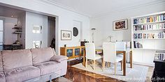 Apartment rental 1 bedroom Paris rue de Rivoli 4th District - Nearest metro St-Paul