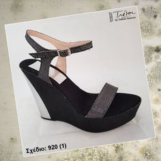 Athens, Platform, Footwear, Wedges, Facebook, Photo And Video, Sandals, Gallery, Heels