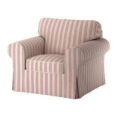 EKTORP Chair IKEA