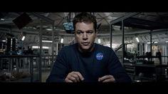 Trailer: The Martian: