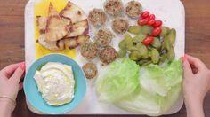 Falafel é uma deliciosa receita para juntar os amigos e servir um lanche saudável no final de semana. Dani ensina esse prato ótimo nesse episódio.