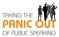 PUBLIC SPEAKING FOR Fun and confidence
