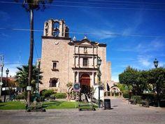 Iglesia de Colotlan, Jalisco