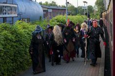 Walpurgisnacht in Wernigerode