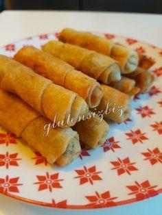 glutensiz biz: Sarma Börek