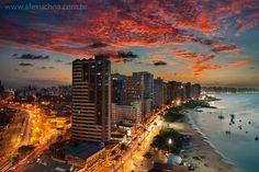 A cidade mais linda do mundo...