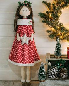 """434 Gostos, 19 Comentários - Anita Catita (@anita.catita) no Instagram: """"A Estrelinha é a minha proposta para este Natal, são 75cm de ternura, e eu estou completamente…"""""""