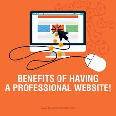Do you have a business & still not having a web presence in the form of a website? It's high time to get one today! Read more & know more as to why it is such a must in today's time!