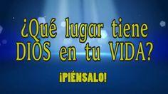 ¿Qué lugar tiene #Dios en tu vida?  Síguenos por nuestras redes sociales:   http://www.universal.org.mx  https://www.facebook.com/IglesiaUniversalMexico/ http://www.twitter.com/UnivMx http://www.instagram.com/UniversalMexico