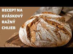 Vyrobte si vlastný tradičný kvások a pripravujte z neho najvýživnejší chlieb aký kedy môžete konzumovať. Naši predkovia konzumovali prevažne tento chlieb z veľmi kvalitnej, čerstvej a výživnej ražnej (žitnej) múky. Baked Potato, Potatoes, Bread, Baking, Ethnic Recipes, Food, Potato, Brot, Bakken