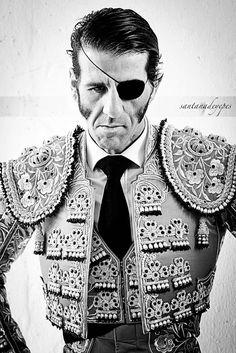 Juan José Padilla. Torero. by Santana de Yepes on 500px