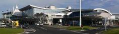 Auckland International Airport New Zealand