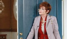 General Hospital star Carolyn Hennesy (Diane Miller) previews her new movie, The Wedding Do-Over.