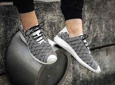 Nike Juvenate Woven W chaussures noir