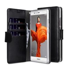 Köp Melkco Walletcase Book Huawei P9 svart online: http://www.phonelife.se/melkco-walletcase-book-huawei-p9-svart