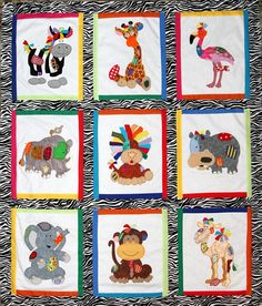 Silly Goose Quilts: another one of those quilts | Applique ... : silly goose quilt pattern - Adamdwight.com