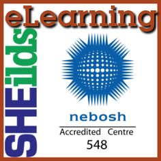SHEilds NEBOSH National Certificate in Construction Safety & Health safety by eLearning is the way forward in studying. eLearning allows students the flexibility to incorporate study into their daily lives. eLearning works around you - study NEBOSH Construction training in your own time