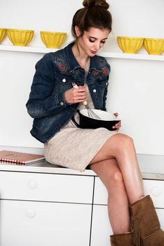 Süsse Schleckereien » ANOUK Fashion Trends, Archive, Fashion, Moda, Fashion Styles, Fasion, Beauty Trends