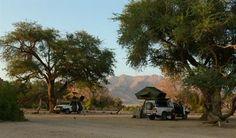Hier's ons 20 gunsteling-kampplekke in Namibië Land Of The Brave, Weekend Getaways, Africa, Country Roads, Afro