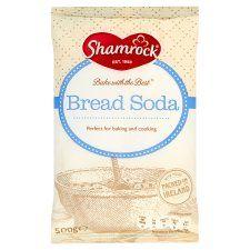 Shamrock Bread Soda 500G - Groceries - Tesco Groceries