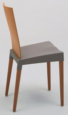 Philippe Starck. Miss Trip Chair. 1996