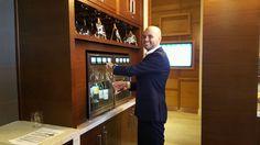 WineStation at Paséa Hotel & Spa.