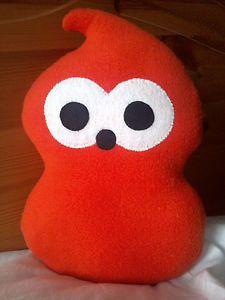 ZINGY The EDF Energy Mascot