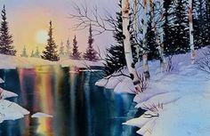 watercolor by Teresa Ascone: 915 изображений найдено в Яндекс.Картинках