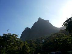 Pedra da Gávea Half Dome, Mountains, Nature, Travel, Rio De Janeiro, Naturaleza, Viajes, Destinations, Traveling