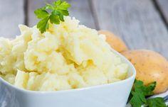 Light & Fluffy Dairy-Free Mashed Potatoes - Nerdy Mamma