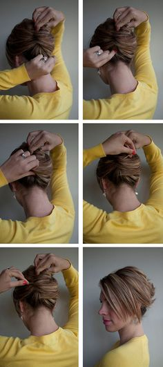 25 Trendy And Stylish Hair Tutorials For You