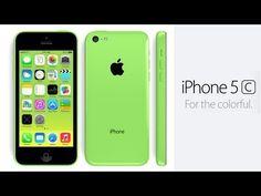 iPhone 5c: het meest complete overzicht over de iPhone 5c
