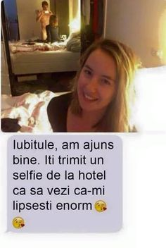 "Translated: ""My love, I have arrived. I'm sending you a selfie of the hotel. Selfies, Message Sms, Funny Pregnancy Shirts, Photo P, Lol, You Lost Me, Adult Humor, I Laughed, Funny Jokes"