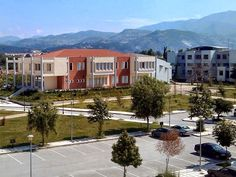 Serres, Greece - The Macedonian City That You Should Visit - Higher education - Technological Educational Institution (TEI) of Serres