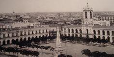 Imagenes viejas de Buenos Aires