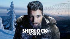Sherlock drar till Norden i ny finsk tv-serie | Aftonbladet
