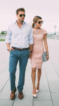 La robe en dentelle - 60 variants qui vont vous charmer! - Archzine.fr.  Tenue Invité Mariage FemmeRobe Longue Mariage InvitéeS habiller Pour ... 87bc8ee35c9
