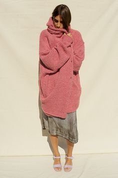 http://www.mnzstore.com/ ANNTIAN KNIT CARDIGAN