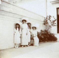 Livadia in 1912