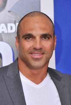 Joe Gorga of Real Housewives of New Jersey