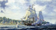 Pictures of Detroit Michigan | view of detroit around the time of the war of 1812 unknown ...