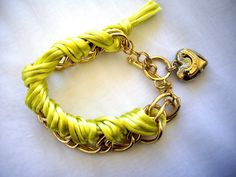Jewellery from our heart Heart, Spring, Bracelets, Summer, Gold, Jewelry, Summer Time, Jewlery, Jewerly