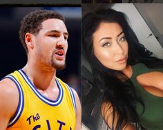 Klay Thompson Wife: Rams Cheerleader Declares Love For Klay - See It Here! - http://www.morningledger.com/klay-thompson-wife-rams-cheerleader-declares-love-for-klay-see-it-here/1385880/
