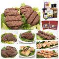 Supreme HCG Food Assortment Pack www.poundsandinchesaway.com